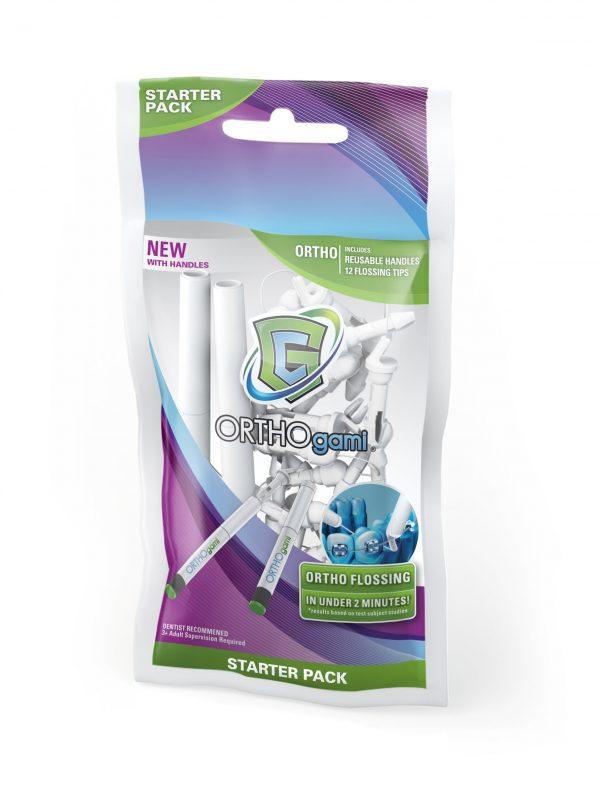 Ortho Starter product